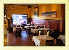 Bistro San Martin in Arlington, WA  #food #restaurant