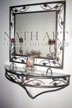 Cheap Simple And Easy Metalworking Projects Design Ideas Cheap Simple And Easy Metalworking Projects Design Ideas Peter DIY Household peterdiyhousehold Great Ideas for Metalworking Projects Metal working help nbsp hellip techniques metal Iron Furniture, Furniture Ads, Steel Furniture, Wrought Iron Decor, Wrought Iron Gates, Vanity Makeup Rooms, Christmas Bathroom Decor, House Plants Decor, Tuscan Design