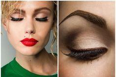 Viso Perlomeno, Uso Quotidiano, Occhi Modo Professionale - Beauty