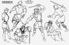 Posted via email from Animation Model Sheets Character Model Sheet, Character Poses, Character Modeling, Character Concept, Character Art, Disney Pixar, Arte Disney, Disney Art, Cartoon Sketches