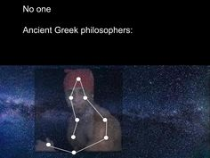 No one Ancient Greek philosophers: - iFunny :) Funny Memes Images, Funny Pictures, Funny Pics, Funny Stuff, Hilarious, Top Memes, Dankest Memes, Philosophy Memes, Greek Memes