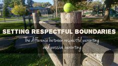 Setting respectful boundaries, gentle discipline - play, unpenned Respect, Parenting, Posts, Explore, Play, Outdoor Decor, Messages, Exploring, Childcare