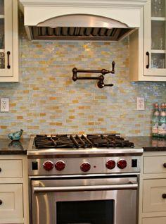 22 Best Pot Filler Frenzy Images Kitchens Backsplash Ideas