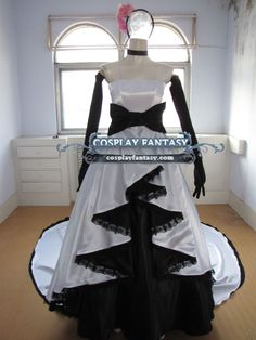 Vocaloid camellia Luka dress Cosplay Costume [] - $159.99 : cosplayfantasy.com, High Quality Cosplay Shop
