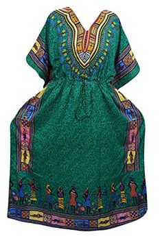 Mogul Interior Kaftan House Dress African Tribal Print Gr... https://www.amazon.co.uk/dp/B06WLJB43R/ref=cm_sw_r_pi_dp_x_z49Tyb3DA7D90