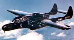 P-61 Black Widow- The most successful night fighter of WWII. Almost no one knows about this plane.