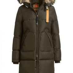 Parajumpers MASTERPIECE LONG BEAR Woman BUSH parajumper jackets, parajumper sale, parajumper outlet, parajumpers