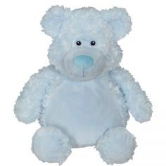 Peluches personnalisables - Boutique - Broderie Amé Design Watch Me Grow, Blue Coats, Bobby, Hug, Boutique, Birth, Cute Animals, Teddy Bear, Crafty