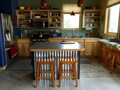 Looking for a cozy, sustainable home built and landscaped with lots of love in Salida, Colorado? Mine's for sale. http://susanjtweit.com/blog/sale-creek-house-treehouse