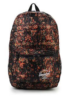 Рюкзак Herschel Supply Co PACKABLE DAYPACK купить за 2 999руб HE013BULIA11…