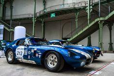 1964 Shelby Cobra Daytona Coupe CSX2300