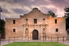 And few places have as a rich, storied, and proud history as the Lone Star State.