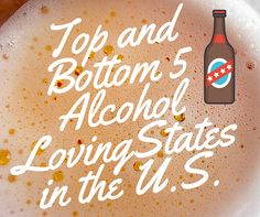 Movers.com - Alcohol Loving and Loathing States