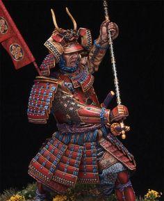 Samurai (90 mm)