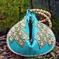 Anne loves this purse.
