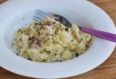 Τορτελίνια με σάλτσα γιαουρτιού. Τορτελίνια με σάλτσα γιαουρτιού σαν αλα κρεμ!! Potato Salad, Cauliflower, Macaroni And Cheese, Food And Drink, Potatoes, Vegetables, Ethnic Recipes, Foods, Ranges