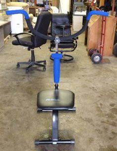 AB DOer Pro Model Ab Workout Equipment