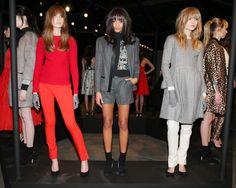 Designer: Novis  Lead: Linh Lguyen for  Cutler/Redken  2/7/13