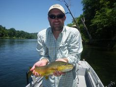 Indiana Hopper Crew _ Clint Wilkinson Report | The Ozark Fly Fisher Journal