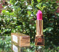 YSL Rouge Pur Couture Lipstick Le Fuchsia