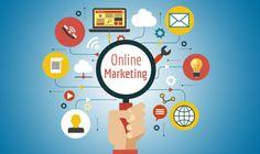 Khóa học Online Marketing Thực Hành