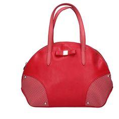 BLUGIRL BLUMARINE Borsa Donna Rosso Pelle Sintetica in OFFERTA su www.kellieshop.com Scarpe, borse, accessori, intimo, gioielli e molto altro.. scopri migliaia di articoli firmati con prezzi in SALDO #kellieshop Seguici su Facebook > https://www.facebook.com/pages/Kellie-Shop/332713936876989