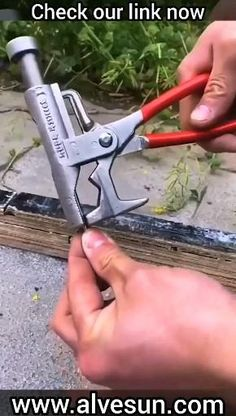 To buy this amazing product check our link now! Woodworking Shop, Woodworking Crafts, Woodworking Plans, Best Amazon Products, Nail Gun, Islamic Images, Small House Design, Home Design Plans, 5 Minute Crafts