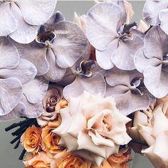 These flowers  @boutierre_girls    #Regram via @miramandic