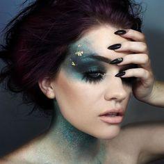 Stunning Feminine Halloween Makeup Ideas | - Wonder Forest - | Bloglovin'