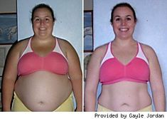 Before & After - #Isagenix #Hot #YesWeCan Ask me how! @Isadiem