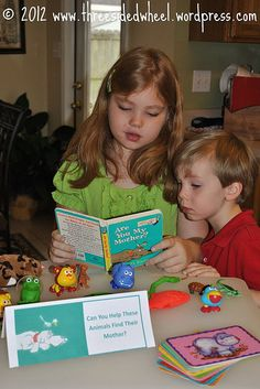 Read Across America Day   Dr. Seuss Day games, books, crafts, and food