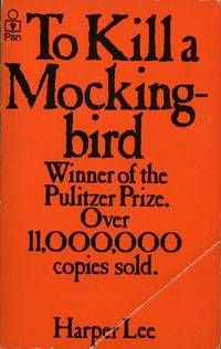 an analysis of the book to kill a mockingbird as the winner of the pulitzer prize in 1961 Harper lee, author of pulitzer-prize winning 'to kill pulitzer prize winner and to kill a mockingbird author harper lee smiles when that book.