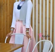 Pinned via Nuriyah O. Martinez | Islamic fashion on We Heart It