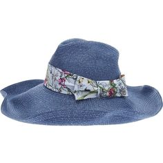 GUCCI Woven Summer Hat ($358) ❤ liked on Polyvore