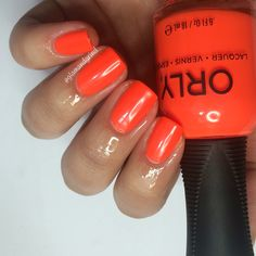 Life's A Beach from the Orly PCH collection.