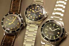New arrival: Steinhart Ocean One Vintage - Page 2