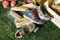 New Balance Hiking Shoes H710 Series