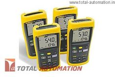 Fluke 51 II Single Input Digital Thermometer offers fast response & laboratory accuracy + in a rugged, handheld test tool. Temperature Measurement, Digital Thermometer, Rare Earth Magnets, E Type, No Response