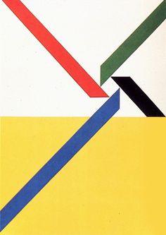 X E N: Anton Stankowski 1906-1998