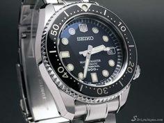 SEIKO Marine Master Professional 300M Diver Automatic SBDX017 - seiyajapan.com - 3