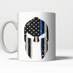 Spartan Mug