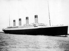 Remembering the Titanic - National Geographic Education