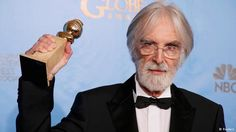 Film director Michael Haneke turns 75.  Golden Palms, an Oscar, Golden Globes, European and German film awards - few directors have been honored for their work as widely as Michael Haneke. The Austrian filmmaker, now 75, is a living legend.