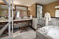 The Sherry-Netherland Hotel bathroom - Google Search
