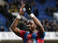 All the best images from Crystal Palace's 1-0 win against Tottenham Hotspur in the FA Cup.