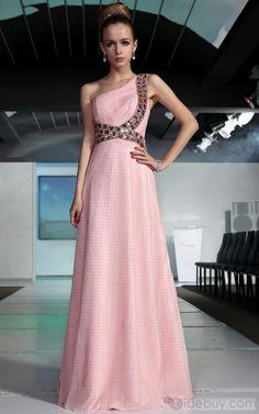 エーライン ビーズ 床まで届くの長さ 既製品ドレス (1734881)