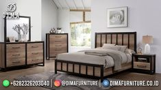 Industrial Furniture, Bed, Home Decor, Decoration Home, Stream Bed, Room Decor, Beds, Home Interior Design, Bedding
