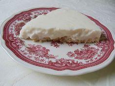 Yoğurtlu Pasta                        -  Nesrin  Kismar #yemekmutfak