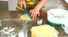 Para preparar nuestros pastelitos, necesitarás masa, espinaca, 1 huevo, nuez moscada, queso ricotta, sal, 1 cucharada de yogur y pimienta. #PataCook