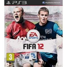 Give him what he really wants this Christmas and FIFA 12 from Argos will be sure to make his 2012! #ArgosPerfectChristmas